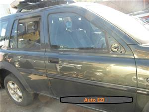 Land Rover Freelander 1 Doors for sale | AUTO EZI