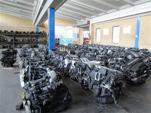 Engines & Gearboxes For Sale