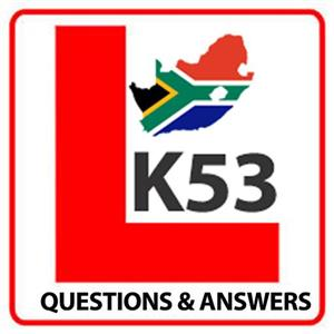 K53 Practise test and Answers