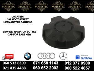 BMW E87 radiator cap for sale