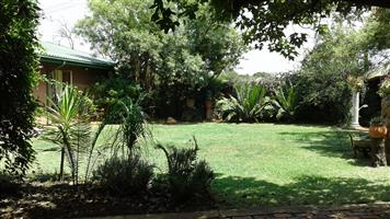 Smallholding Boschkop Pretoria