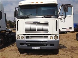 Exclusive deal on Freightliner