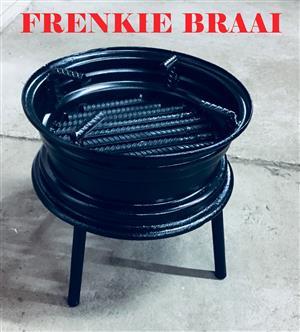 Frenkie Braai