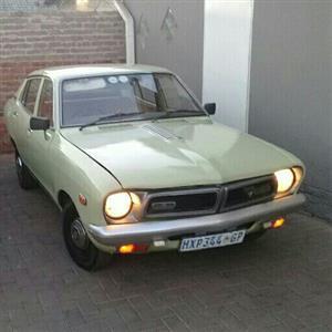 Datsun 120y 1979