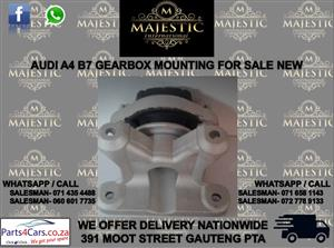 Audi A4 B7 gearbox mounting for sale