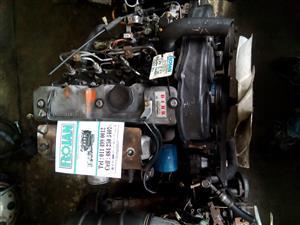 HYUNDAI 2.6 DIESEL ENGINES FOR SALE