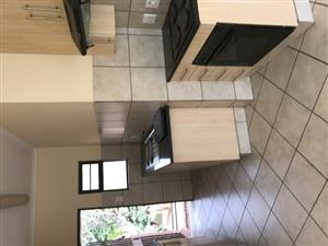 Pretoria north - Two bedroom flat to rent for R5200.00p/m