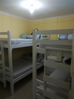 Assistance with Group Accommodation - KZN