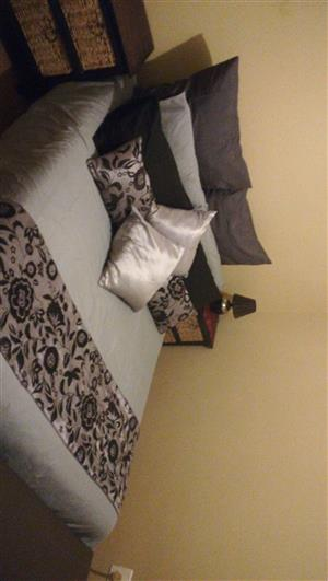 Furnished Bedroom within an Apartment as from Immediate effect or 1st May 2019