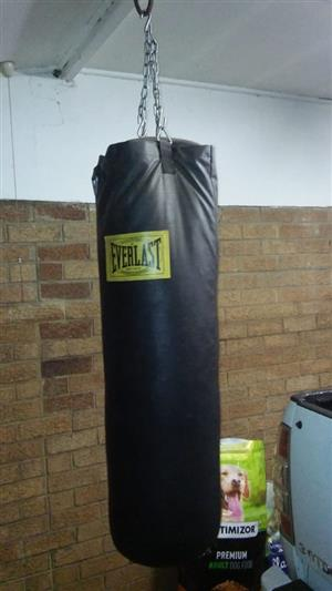2 x Boxing Bags
