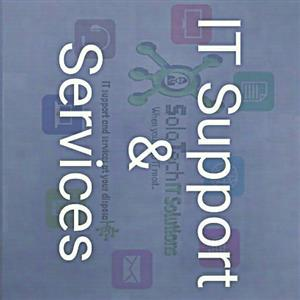 Affordable IT Support and Services