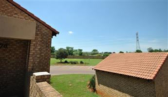 2 Bedroom Flat to Rent in Moreleta Park