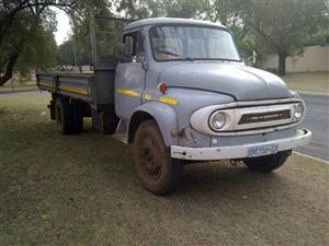 Ford Truck k1010 -1966