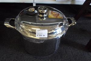 Medium Le Morgan Pot