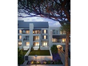 Invest today! Brand new development in Helderberg!