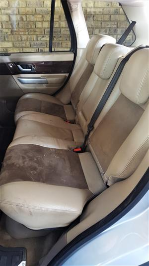 Range Rover Sport Seats for sale | AUTO EZI
