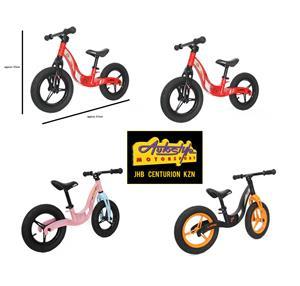 Lanq 12 Inch Sport Kid's Balance Bike - No Pedals R1200