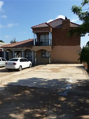 Newly constructed double story for sale