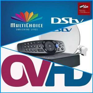24/7 dstv&ovhd installer elsies river call Peter on 0730716703