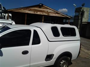 PRE OWNED ROAMER RAND CORSA UTILITY CANOPY FOR SALE!!!!!!!