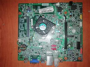Lenovo ibswme v1.0 mini itx all in one motherboard