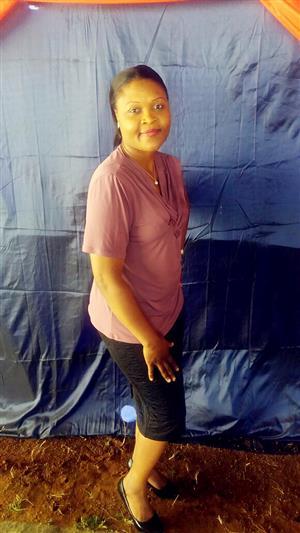 ZIMBABWEAN DOMESTIC WORKER/NANNY