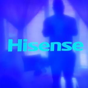 Hisense LED TV 50 INCH