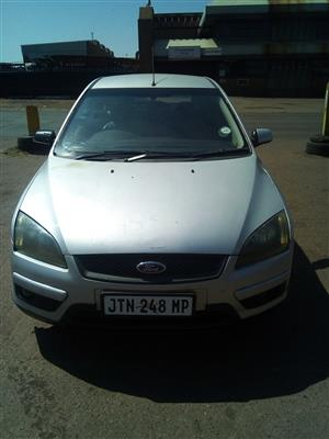 2005 Ford Focus hatch 1.6 Ambiente