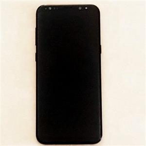 Samsung Galaxy S8+ with wireless & original charger