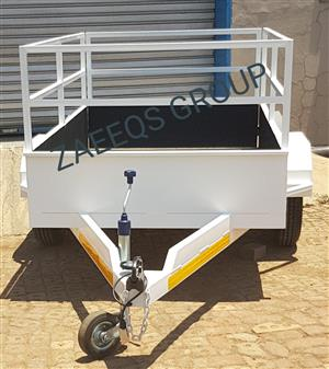 Utility Trailers/Food and and More!