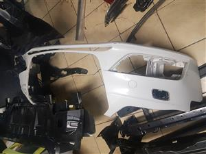 AUDI A4 B8 FACELIFT BUMPER FOR SALE