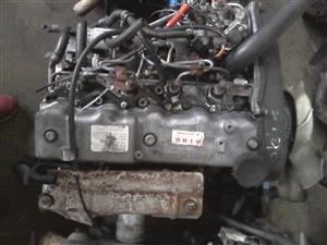 Hyundai H100 2.6 (D4BB) engine for sale