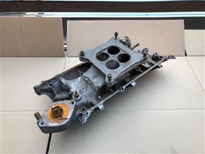 Ford V6 3L - 4 Barrel Intake Manifold