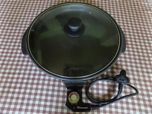 SUNBEAM WOK PAN