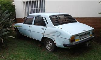 1997 Peugeot 504