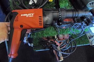 Hilti ST1800 Screwdriver C033031497-1