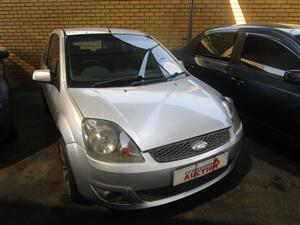 2006 Ford Fiesta 1.4 5 door Trend