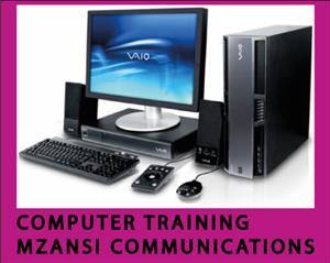 Computer Classes in Pretoria.