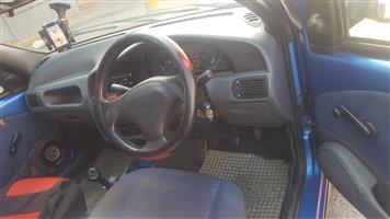 2003 Fiat Palio 1.2 5 door Go!