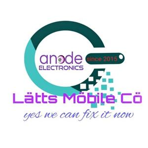 Smartphone and Tablets Repairs