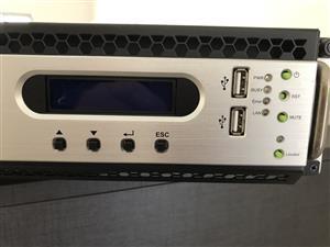 Thecus 12Bay NAS 12 Bays - 4TB