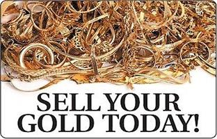 Need Quick Cash? We come to you and pay Cash for your Unwanted Gold Jewellery.