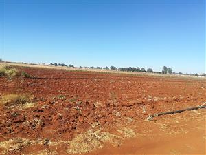 61 hectares Land for Sale