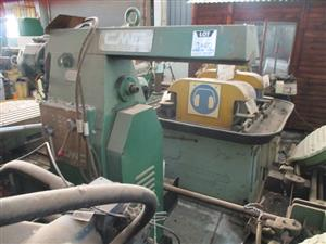 CME FU - 1E Shaping Machine - ON AUCTION