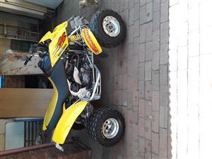 2006 Bombadier Spyder Rt-s