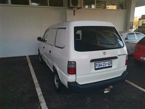 2006 Toyota Stallion 2.0 panel van