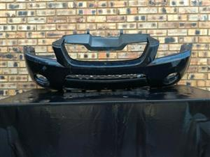 Ford Territory Front Bumper cover
