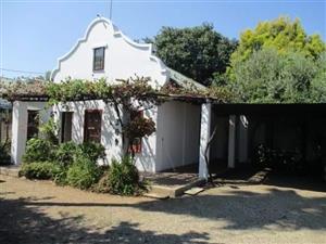 Hatfield accommdation for students at University of Pretoria