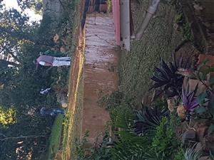DOOR TO DOOR TREE FELLING