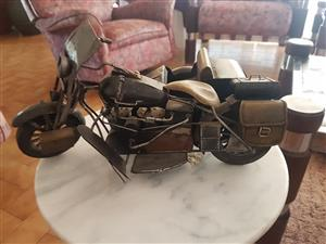 Harley davidson model for sale